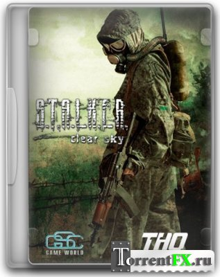 S.T.A.L.K.E.R.: Clear Sky - Zmeelov [v2.17] (2012/PC/Русский) | RePack от SeregA-Lus