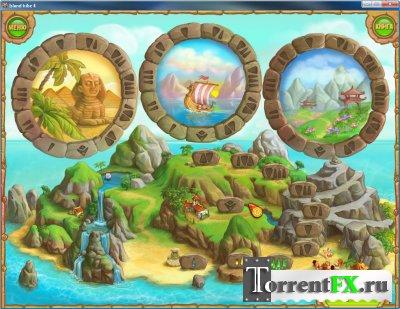 За семью морями 4 / Island Tribe 4 (2012) PC