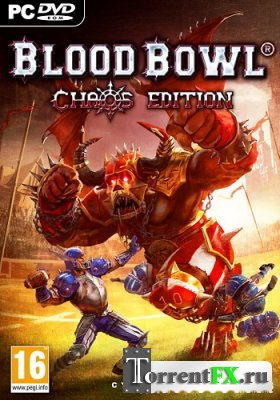 Blood Bowl: Chaos Edition (2012) PC | Repack