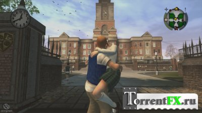 Bully: Scholarship Edition (2008/PC/�������)