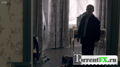 Шерлок / Sherlock [S02] (2012) HDTVRip от Scarabey