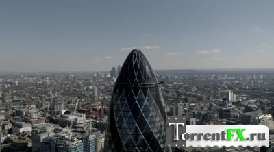 Шерлок / Sherlock [S01] (2010) HDRip от Scarabey