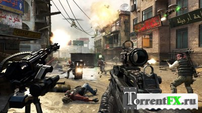 Call of Duty: Black Ops 2 (2012) XBOX360 [LT+ 3.0]