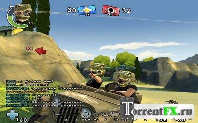 Battlefield Heroes (2011) PC