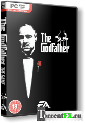 Крёстный отец / The Godfather (2006) РС | Лицензия