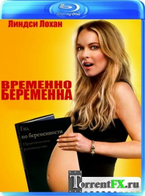 Временно беременна / Labor Pains (2009) BDRip