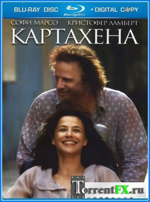 Картахена / Cartagenapic (2009) HDRip от Scarabey