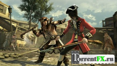 Assassin�s Creed III (2012/PC/�������) | Rip �� R.G. ��������