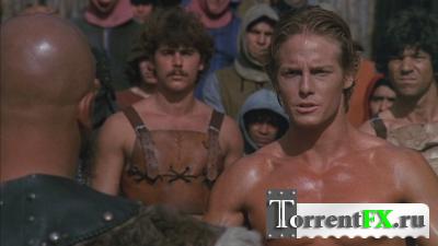 �������� �������� / Barbarian Queen (1985) DVDRip-AVC