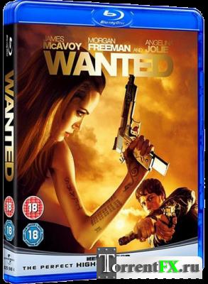 Особо опасен / Wanted (2008) BDRip-AVC от 0ptimus
