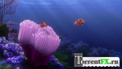 В поисках Немо / Finding Nemo (2003) BDRip-AVC (PROPER)