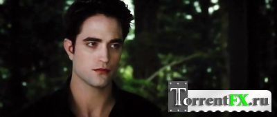 Сумерки. Сага. Рассвет: Часть 2 / The Twilight Saga: Breaking Dawn - Part 2 (2012/TS)