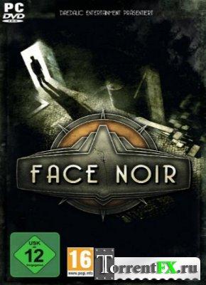 Face Noir (2012) PC | Repack от R.G. UPG