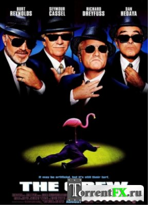 Команда / The Crew (2000) BDRip 720p от GORGIK