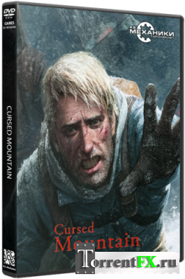 Проклятая гора / Cursed Mountain (2010) PC | RePack от R.G. Механики