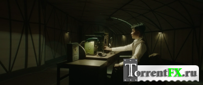Тихая война / Бесшумная война / The Silent War (2012) BDRip | L2