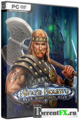 King's Bounty: Warriors of the North (2012) PC | Repack от R.G. Games