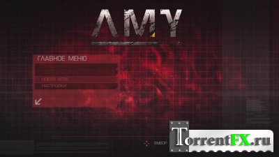 AMY (2012) PS3