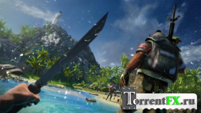 Far Cry 3: Deluxe Edition (2012) PC | RePack �� z10yded