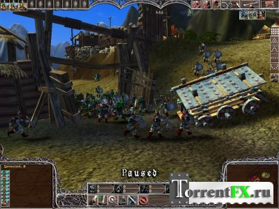 ����� / Besieger (2004) PC