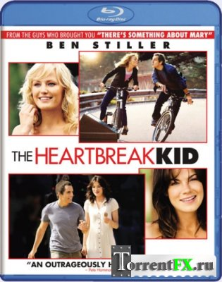 Девушка моих кошмаров / The Heartbreak Kid (2007) HDRip от Scarabey