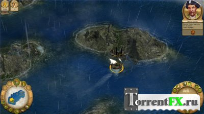 Anno 1701 (2006) PC | Лицензия
