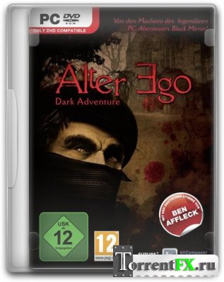 Alter Ego (2010) PC | RePack by Hell
