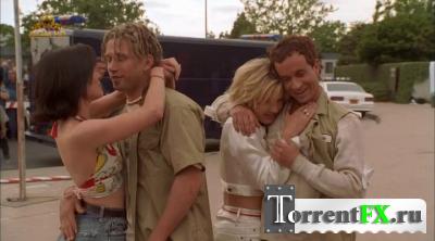 ������ / Bio-Dome (1996) HDTVRip �� RG MixTorrent | P2