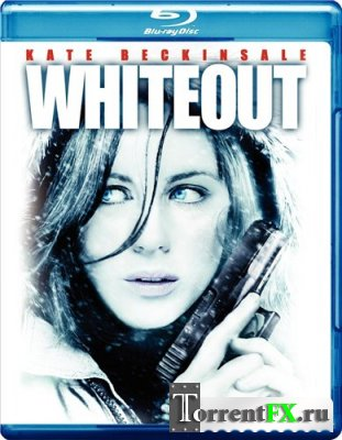Белая мгла / Whiteout (2009/BDRip)