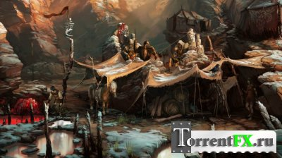 The Dark Eye: Chains of Satinav (2012) PC | Repack от Fenixx