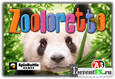 Зоолоретто / Zooloretto (2012) PC