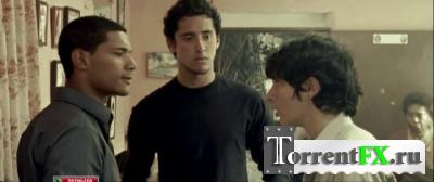 Брат / Hermano / 2010 (2010) SATRip от RG MixTorrent | P