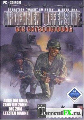 Арденнский прорыв / Ardennen Offensive (2005) PC | Лицензия