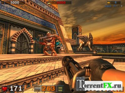 ������ ���: ������� ������� / Serious Sam: Gold Edition (2005) PC