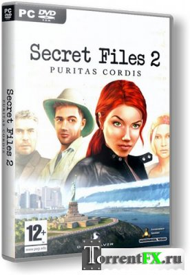 The Secret Files 2: Puritas Cordis (2009) PC | RePack