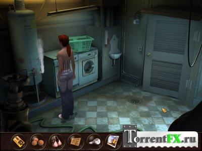 The Secret Files 2: Puritas Cordis (2009) PC   RePack