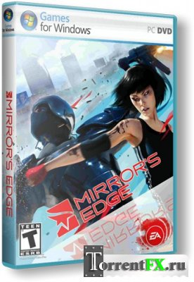 Mirror's Edge (2009) PC | RePack от R.G. Shift
