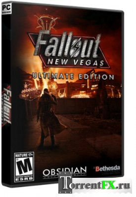 Fallout: New Vegas - Ultimate Edition (2012) PC | Лицензия