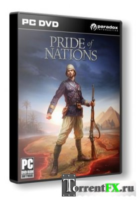Pride Of Nations (2011) PC | Лицензия