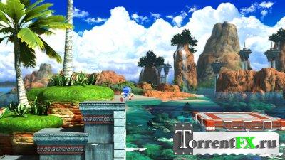 Sonic Generations (2011) PC | Лицензия
