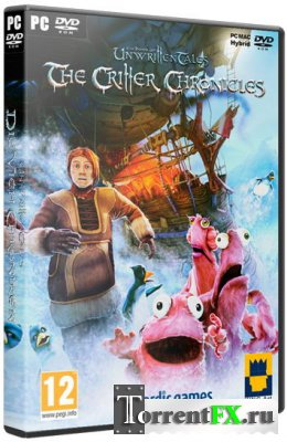 The Book of Unwritten Tales: The Critter Chronicles (2012) PC | Repack