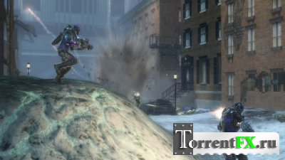 Fracture (2008) XBOX360