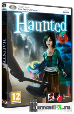 Haunted (2012) PC | Лицензия