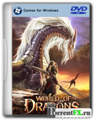 World of Dragons (2012) PC | Лицензия