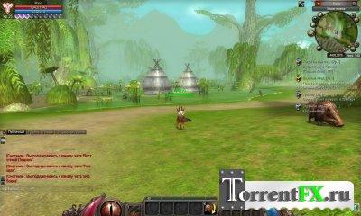 World of Dragons (2012) PC   Лицензия