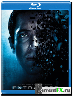 ���������� / Extracted (2012) HDRip | L1