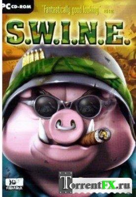 С.В.И.Н. / S.W.I.N.E. (2001) PC | RePack