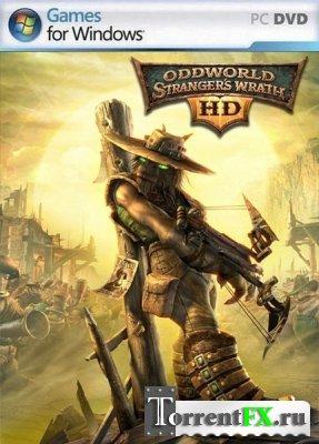 Oddworld: Stranger�s Wrath HD (2012) PC | Repack �� =�����=