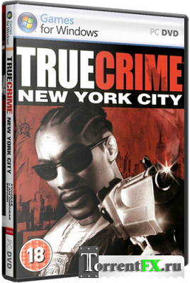 �������� ������������ ���-���� / True Crime New York City (2006) �� | Repack
