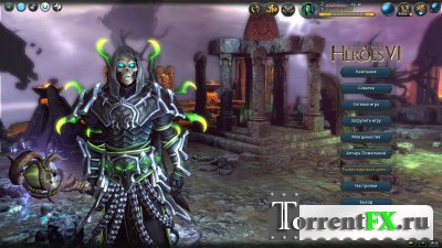 ����� ���� � ����� 6 / Might & Magic: Heroes 6 (2011) PC | RePack �� R.G. ��������